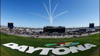 Rolex 24 and Daytona 500 ready for race fans