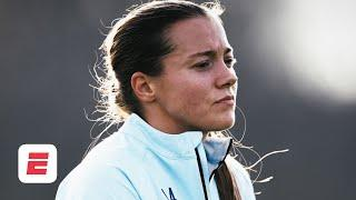 How Chelsea's Fran Kirby beat a potential career-ending illness & reached the top again   ESPN FC