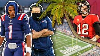 The REAL REASON the Patriots STINK Without Tom Brady
