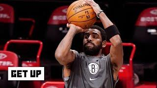 Expectations for Kyrie Irving's return to the Nets | Get Up