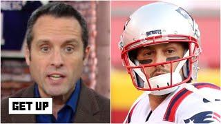 Evaluating Patriots QB Brian Hoyer's mistakes vs. the Chiefs | Get Up