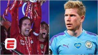 Jordan Henderson wins Footballer of the Year! Why he beat Kevin De Bruyne to the award | ESPN FC