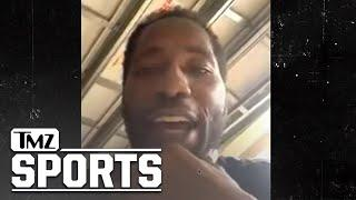 Asante Samuel Says Playing For Belichick Wasn't Fun, I Get Why Tom Left! | TMZ Sports