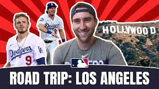 Harry Potter's Matt Lewis Auditions For Our Movie | Bases Covered Virtual Road Trip Ep 13