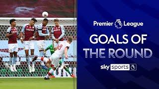 James Ward-Prowse scores TWO stunning free kicks!  | Goals of the Round | Matchday 7