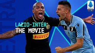 Lazio up to Second! | Lazio 2-1 Inter: The Movie | Serie A Extra | Serie A TIM