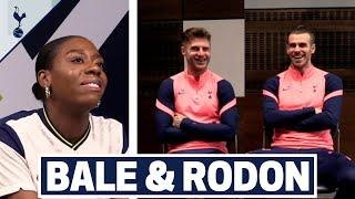 """""""Sonny is in the original Welsh Mafia!"""" 