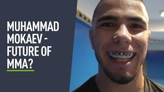Muhammad Mokaev: The Future Of MMA?