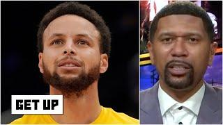 Jalen Rose explains why lottery teams should stay home if the NBA's 2019-20 season resumes | Get Up
