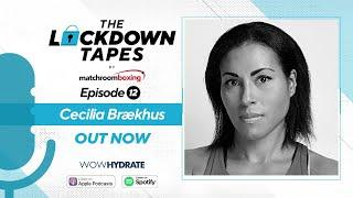 The Lockdown Tapes with Cecilia Brækhus (Ep 12)