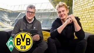 """""""Our defence has to be the basis!"""" 