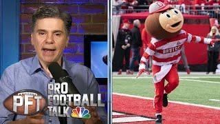 Ohio State AD: Horseshoe could fit up to 50K if guidelines relaxed   Pro Football Talk   NBC Sports