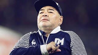 Diego Maradona's final interview sums him up perfectly | Oh My Goal