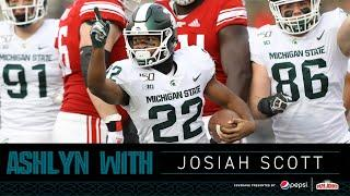 """""""I'm ready to work against anybody"""" 