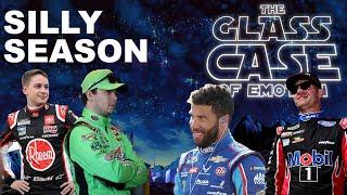 Silly season in full swing, going vegan and is steak a salad?   Ryan Blaney's GCOE Podcast