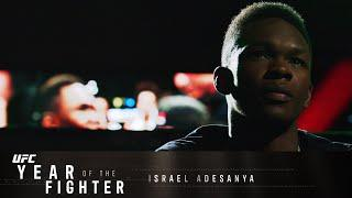 UFC Year of the Fighter: Israel Adesanya - Preview | UFC FIGHT PASS Original Series