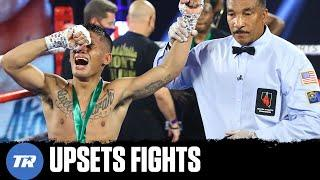 All the biggest upsets from Top Rank's Summer Series so far   FULL FIGHT HIGHLIGHTS
