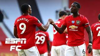 Manchester United look like the best team in England at the moment - Jan Aage Fjortoft | ESPN FC