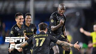 Top 10 MLS is Back goals, Atlanta United fires Frank de Boer and the Galaxy disappoint | ESPN FC