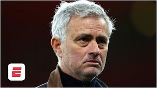Jose Mourinho's time at Tottenham: Is there any hope in resurrecting his career? | ESPN FC