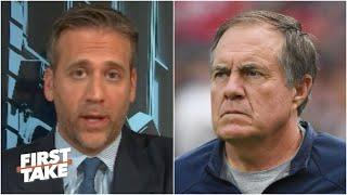 How will opt-outs impact the Patriots & Bill Belichick this season? | First Take