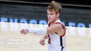 Mac McClung drops 20 points and some sick moves in No. 14 Texas Tech debut | ESPN College Basketball