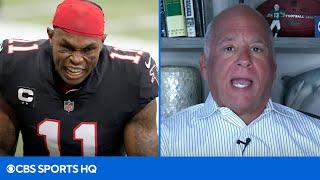The Titans Season Comes Down to THIS and it's NOT Julio Jones | CBS Sports HQ