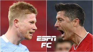 Champions League odds: Is Manchester City or Bayern Munich more likely to win? | ESPN FC
