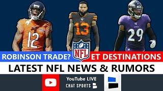NFL Daily LIVE with Harrison Graham & Mitchell Renz (September 16th, 2020)