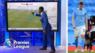 Pep Guardiola's worst day with Manchester City | Premier League Tactics Session | NBC Sports
