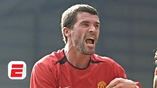 Cleaning Roy Keane's boots: Man United's captain wasn't so bad after all! | Premier League