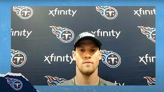 Ryan Tannehill: We Have Undying Belief in Each Other