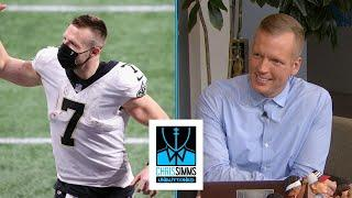Give me the headline: You win some, you Taysom Hill | Chris Simms Unbuttoned | NBC Sports