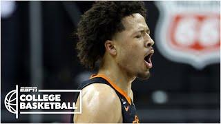 How far can Cade Cunningham and Oklahoma State go in the NCAA tournament? | ESPN College Basketball
