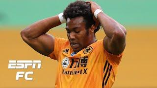 Wolverhampton looked jaded and disappointing in loss to Arsenal – Steve Nicol | ESPN FC