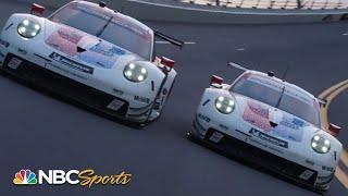 An inside look at Porsche's racing pyramid | Motorsports on NBC