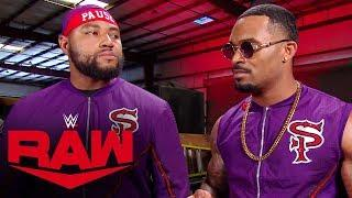 The Street Profits challenge The Viking Raiders for next week: Raw, April 27, 2020