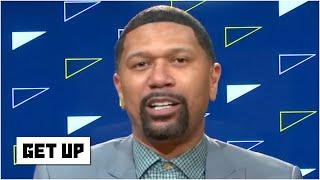 Jalen Rose reacts to Stephen A. calling current NBA players 'soft' compared to past players | Get Up