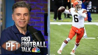 Baker Mayfield, Browns could find success without Odell Beckham Jr.   Pro Football Talk   NBC Sports