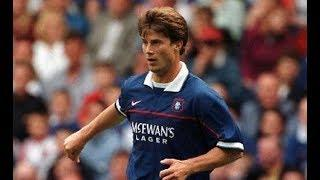 Brian Laudrup, The Prince of Denmark [Goals & Skills]