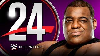 WWE 24: Keith Lee official trailer (WWE Network Exclusive)