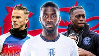 England EURO 2020 Rejects XI!