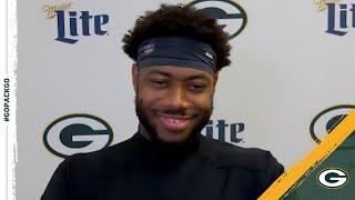 Amos On Late-Season Defense: 'This Is The Time That You Want To Be At Your Best'