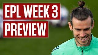 Can Gareth Bale Reignite His Career With Tottenham?