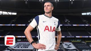 Gareth Bale is now the STAR OF THE SHOW at Tottenham - Shaka Hislop | ESPN FC