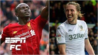How Liverpool can win the Premier League and Leeds can go up without finishing the season | ESPN FC