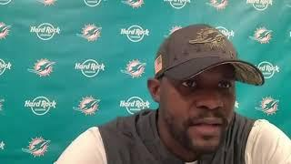 """""""Everybody's role is important. Total team effort.""""   Coach Flores Postgame Press Conference"""