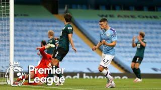 Phil Foden, Riyad Mahrez shine in Man City rout | Premier League Update | NBC Sports