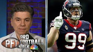 Will NFL unify with support of anthem kneeling? | Pro Football Talk | NBC Sports