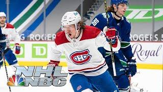 NHL Power Rankings: Montreal Canadiens are the team to beat | NBC Sports